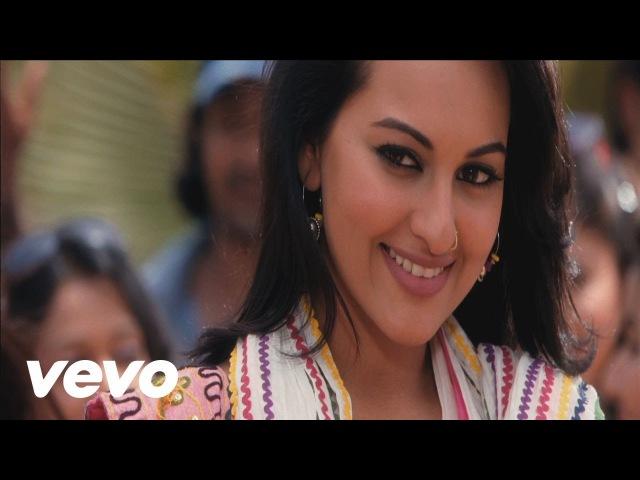 Sajid Wajid, Mika Singh, Wajid Khan - Chinta Ta Ta Chita Chita (Lyric Video)