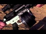 3D принтер — Как работает 3Д принтер ( печать оружия) Обзор! / 3D Printer printing weapons