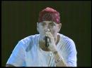 Eminem Ft Dido Stan Live London