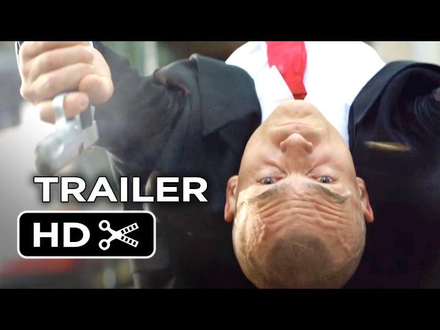Hitman Agent 47 Official Trailer 1 (2015) - Rupert Friend, Zachary Quinto Movie HD