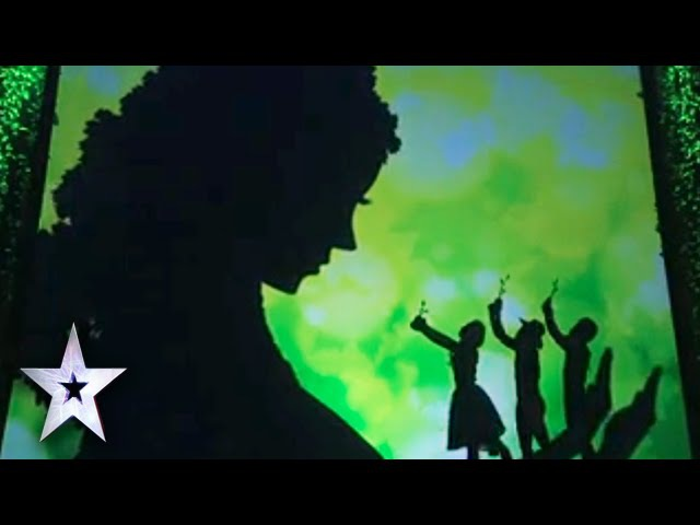 El Gammas Touching Tribute To Mother Nature | Asia's Got Talent Grand Final 1