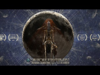 **Multi-Award-Winning** CGI Animated Short HD: The Looking Planet - by Eric Law Anderson