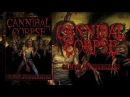 Cannibal Corpse Global Evisceration DVD (OFFICIAL)