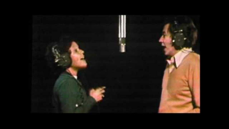 Elis Regina Tom Jobim - Aguas de Março - 1974