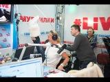 Анастасия Волочкова в шоу Мурзилки Live на Авторадио. Эфир от 22.01.16