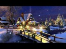 White Christmas 3D Live Wallpaper and Screensaver
