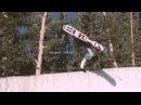 Kelly Clark's Talks Burton Gear and Snowboarding