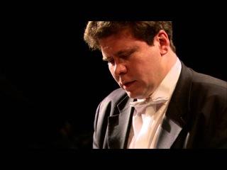 Denis Matsuev: Sergei Rachmaninov  Prelude Opus 23 No.5 in G minor (Verbier Festival 2012)