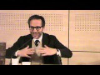 Massimo Recalcati - Ritratti del desiderio - Parma 20 marzo 2013