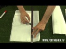 ✂️👗👍Как правильно изготовить шлицу на подкладе Часть I