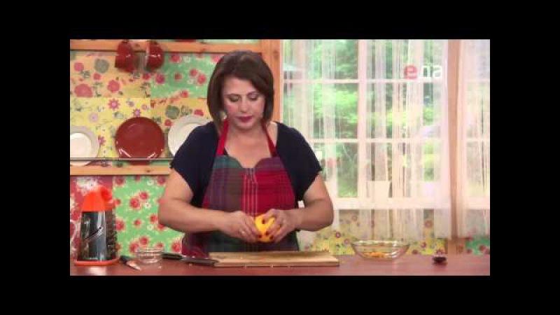 Тыквенный пирог | Теле-теле-тесто
