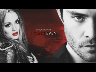 ● Chuck Blair | I can't even