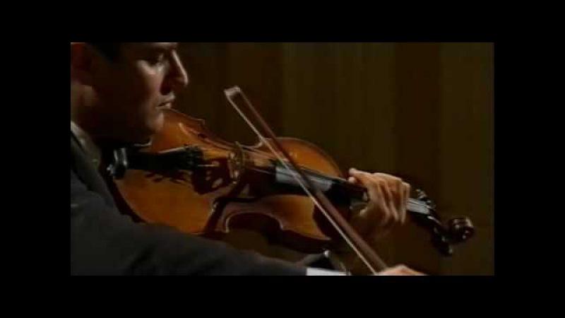 Wladimir Kossjanenko - Bach, Ciaconna d-moll