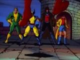 Сага о Фениксе 3 - Крик птицы [ Люди-Икс | X-Men ]