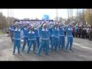Визитка команды ПОЛЕТ на Турслете-2015 образовательные организации