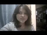 Мои умения петь :D
