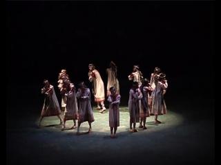 Стравинский - Весна священная (Вацлав Нижинский, 2009)