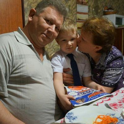 Андрей Поликарпов