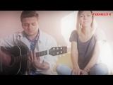 Девушка классно спела Талисман (MOT cover),МОТ кавер,крутой голос,красивый вокал,шикарное исполнение,кавер на песню