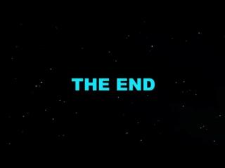 Звездные войны Эпизоды Как это должно было закончиться