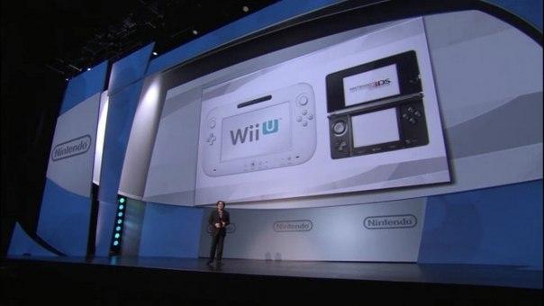 Консоль Nintendo NX представят в 2016 году