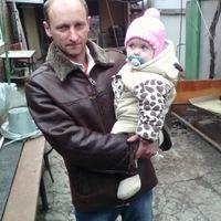Анкета Alexey Radchenko