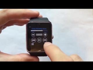 Новинка 2015 года! Купить умные часы Smart Watch GT08