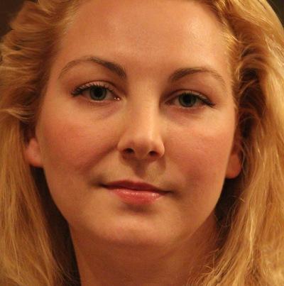Наташа Яковенко