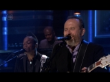 Colin Hay - Overkill (The Tonight Show with Jimmy Fallon - 2016 jan13)