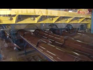 Производство металлочерепицы - ООО Омск Сайдинг Инвест