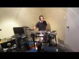 Pvris St. Patrick (Drum Cover)