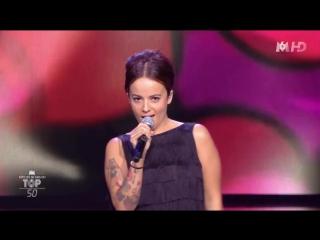 Alizee - Moi Lolita  (Live 2014)