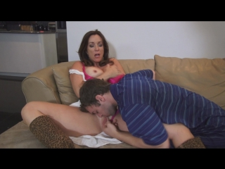 Rachel Steele [HD 720, all sex, INCEST, MILF, Mother-Son]