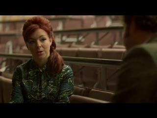 Миссис Биггс (2012) 5 серия из 5 [Страх и Трепет]