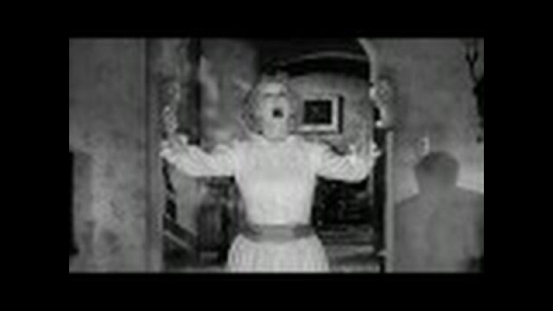 BETTE DAVIS SINGS I've Written A Letter To Daddy from Whatever Happened To Baby Jane?