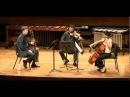 Persichetti Serenade No. 6 for Trombone, Viola, and Cello