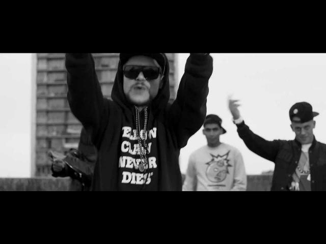 Yellow Claw - Nooit Meer Slapen Remix Ft. Ronnie Flex, Kid de Blits, Bokoesam (Prod. Boaz vd Beatz)