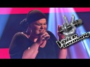Set Fire To The Rain – Nina Kutschera | The Voice of Germany 2011 | Blind Audition Cover