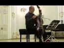 Monsieur de Sainte Colombe Paolo Pandolfo viola da gamba