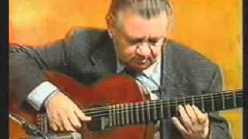Zorba el Griego / Zorba the Greek Cacho Tirao
