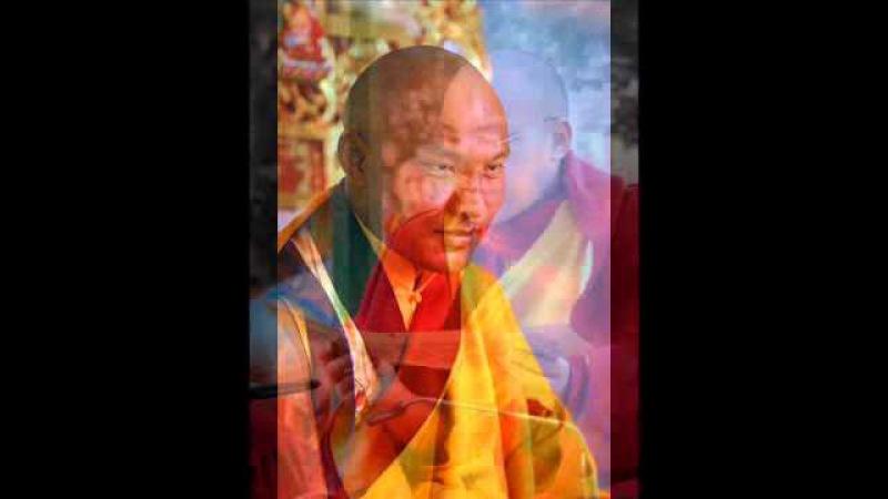 Milarepas Song of Realization chanted by 17 Gyalwa Karmapa Ogyen Trinley Dorje