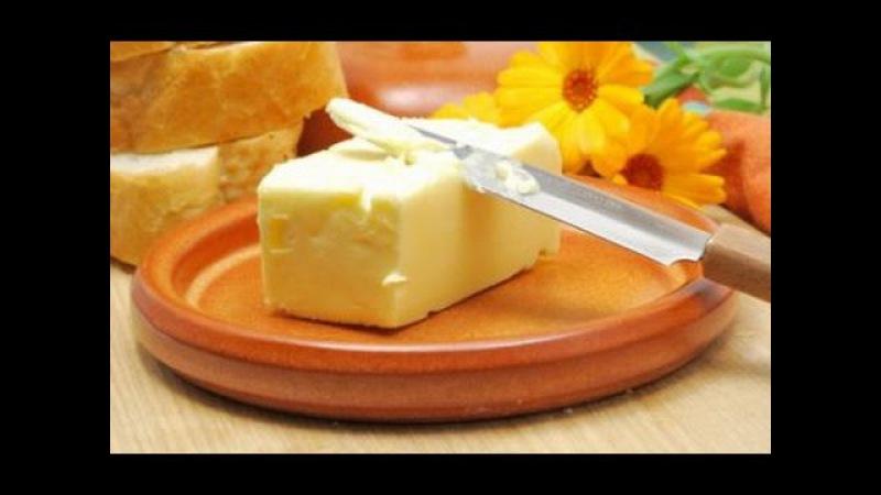 Масло сливочное жирностью 82,5%. Контрольная закупка. Выпуск от 19.11.2015