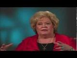 Интервью с Мэри Бакстер о рае