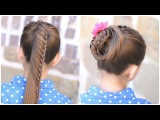 Lace Braided Ponytail | Style-laboration with Lilith Moon