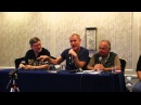 ConnectiCon 2015 Press Junket: The Lone Gunmen