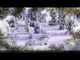 Поль Мориа Падает снег