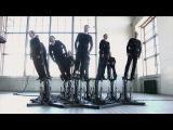 Pendulum Choir (Маятниковый хор)