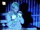 U.D.O. - Warrior Live 1988