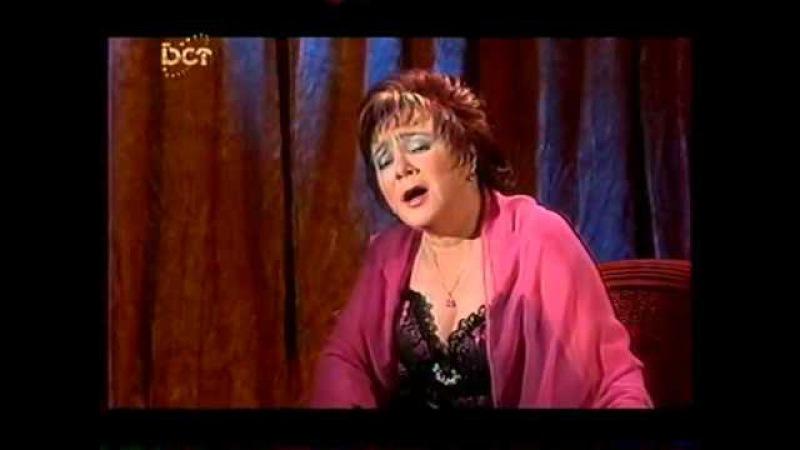 Зифа Нагаева Балакаем