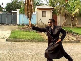 B14 - Asante Akan Ghanaian Twi Movie